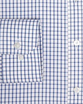 Thomas Pink Acland Box Check Dress Shirt - Regular Fit