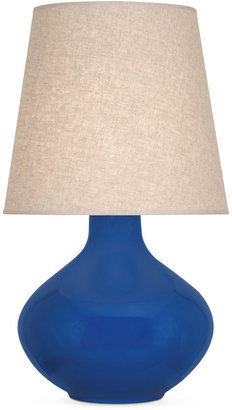 Rob-ert Robert Abbey Table Lamp, June
