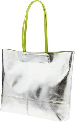 Banana Republic Milly Collection Market Tote
