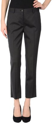Jil Sander Navy Dress pants