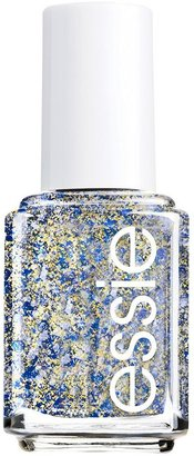 Essie Encrusted Treasures Nail Polish - On a Silver Platter