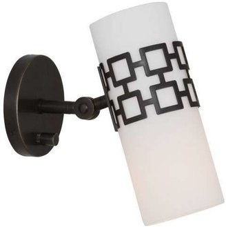 Robert Abbey Parker Adjustable Wall Sconce