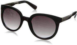 A.J. Morgan Women's Classy Round Sunglasses $24 thestylecure.com