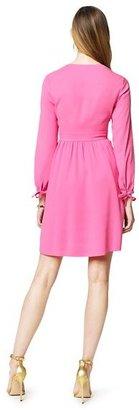Juicy Couture Boho V-Neck Dress