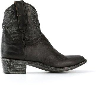 Mexicana cowboy boot