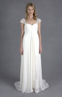 Nicole Miller Olivia Bridal Gown