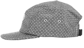Fischer Paneled Cap