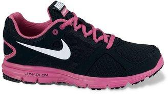 Nike lunar forever 2 running shoes - grade school girls