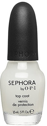 Sephora by OPI Matte Top Coat