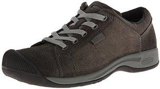 KEEN Women's Reisen Lace Shoe $110 thestylecure.com