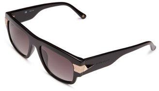 Givenchy Sunglasses SGV825-200 Oversized Sunglasses