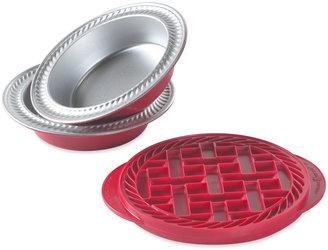 Nordicware Mini Pie Baking Kits (Set of 2)
