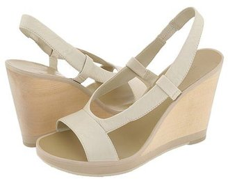 Nine West Sabino (Ivory Leather)