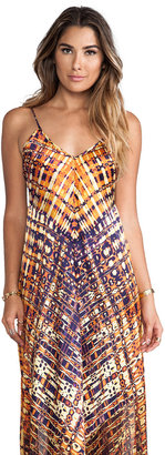Twelfth St. By Cynthia Vincent By Cynthia Vincent Braided Strap Maxi