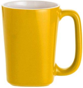 Rachael Ray yellow 4-pc. mug set