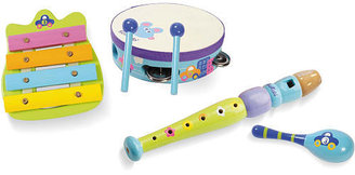 Boikido Wooden Musical Set