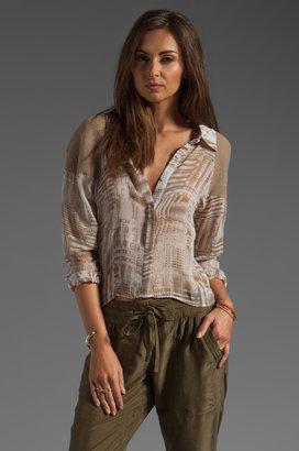 Nicholas K Blair Shirt