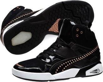 Puma Future Trinomic Slipstream LT Rose Gold Mid Women's Sneakers