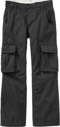 Old Navy Boys Authentic Cargos