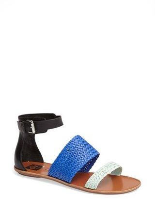Dolce Vita 'Viera' Ankle Strap Sandal