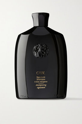 Oribe - Signature Shampoo, 250ml - one size $42 thestylecure.com