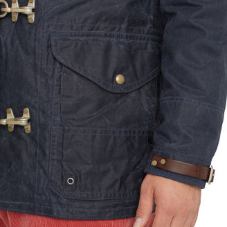 Polo Ralph Lauren Oilcloth Fireman's Coat
