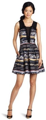 Mcginn Women's Camille Jewel Dress
