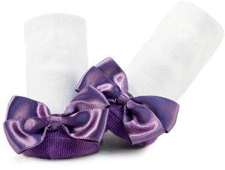 Trumpette 'Ballerina' Socks Gift Set
