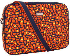 "Hadaki Arabesque Pebbles - Nylon Laptop Sleeve 17"""