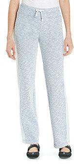 Calvin Klein Spacedye Reverse Panel Sweatpants