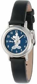 Disney Women's MC0179D Mickey Mouse Melody Watch $149 thestylecure.com