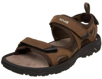 Teva Men's Katavi Leather Outdoor Sandal