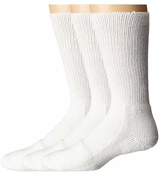 Thorlos Steel Toe Mid-Calf Sock 3-Pair Pack