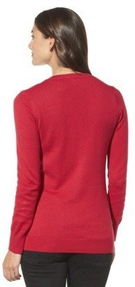 Merona Women's Cashmere Blend Cardigan Sweater w/Pockets - Assorted Colors