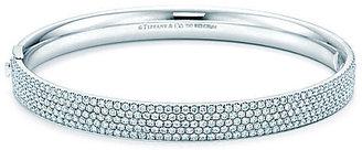 Tiffany & Co. Metro:Five-row Hinged Bangle