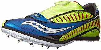 Saucony Men's Soarin J Spike Track Shoe