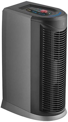 Hoover Air Purifier w/ TiO2 Technology - WH10200, Black