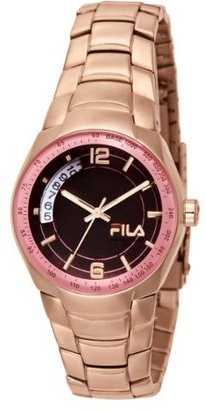 Fila Women's FA0846-91 Three-Hands Ultra potato Watch $249.23 thestylecure.com