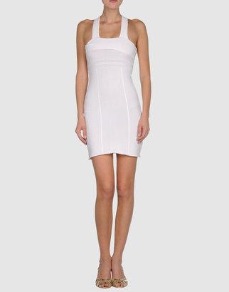 Ferre FERRE' Short dress