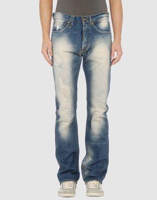 Bad Spirit Jeans