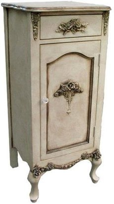 Angelina Cabinet Nightstand