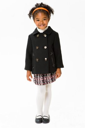 Milly Colette Peacoat