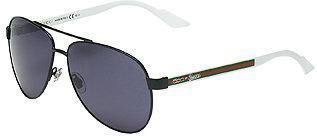 Gucci Aviator Sunglasses - Multi