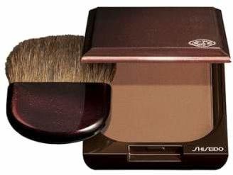Shiseido Oil-Free Bronzer - 02 Medium