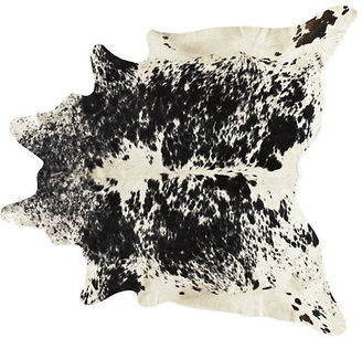 Room & Board Cowhide Rugs