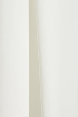 Elizabeth and James Delfina georgette wide-leg pants