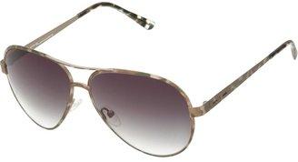 Italia Independent aviator sunglasses