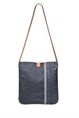 Marc Jacobs Selvage Denim Cross-Body Tote