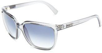 Roxy Women's Laetitia Wayfarer Sunglasses
