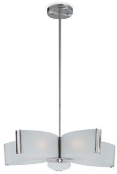 Sakura Kasura 5-Light Ceiling Lamp